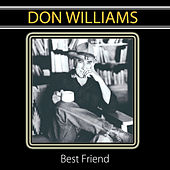 Best Friend by Don Williams