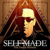 Self Made (feat. French Montana) by Daddy Yankee