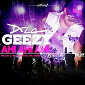 Ahi Ahi Ahi by De La Ghetto