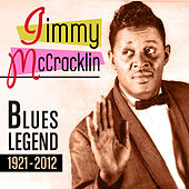Blues Legend 1921-2012 by Jimmy McCracklin