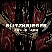 Blitzkrieger by Soulchasm