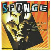 For All the Drugs in the World by Sponge
