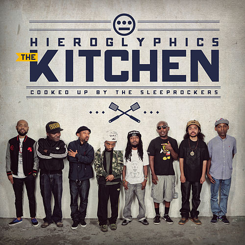 The Kitchen by Hieroglyphics