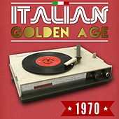 Italian Golden Age 1970 by Various Artists