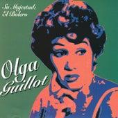 Su Majetad : El Bolero by Olga Guillot