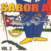 Sabor A Cuba Vol. 3 by Various Artists