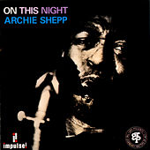 On This Night by Archie Shepp