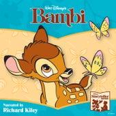 Bambi by Richard Kiley