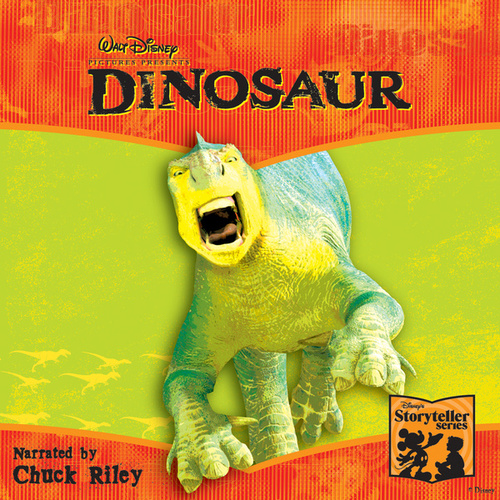 Dinosaur by Various Artists