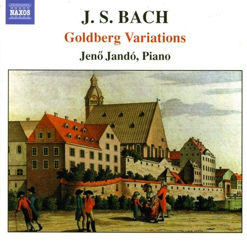 Goldberg Variations (2005) von Johann Sebastian Bach