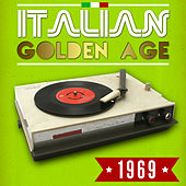 Italian Golden Age 1969 by Various Artists