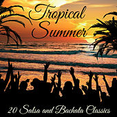 Tropical Summer: 20 Salsa and Bachata Classics by Various Artists