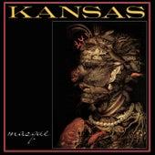 Masque by Kansas