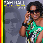 You Are by Pam Hall