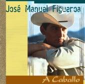 A Caballo by Jose Manuel Figueroa