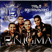 En Vivo 2 by Enigma Norteno