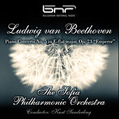 Ludwig van Beethoven: Piano Concerto No. 5 in E-flat major, Op. 73