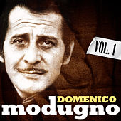 Domenico Modugno. Vol. 1 by Domenico Modugno