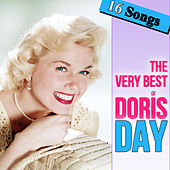 The Very Best of Doris Day. 16 Songs by Doris Day