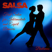 Bailamos Salsa, Vol. 3: Fast Salsa for Intermediate and Expert Dancers with Celia Cruz, Eddie Palmieri, Kike Torre, And More by Various Artists