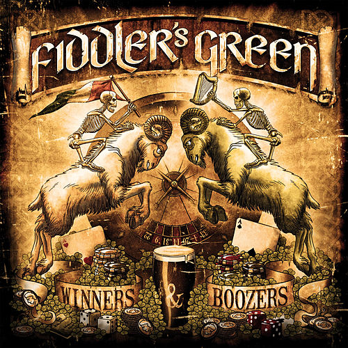 Winners & Boozers by Fiddler's Green