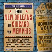 From New Orleans To Chicago Via Memphis von Various Artists