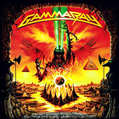 Land Of The Free Pt. II von Gamma Ray
