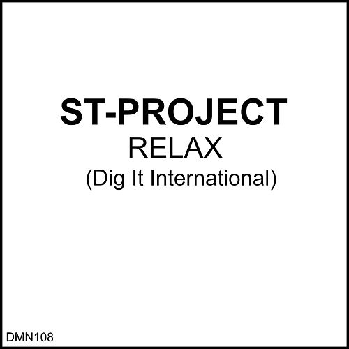 Relax by St. Project