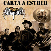 Carta A Esther by Voz De Mando