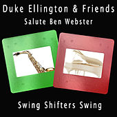 Swing Shifters Swing by Duke Ellington