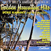 Golden Hawaiian Hits by Duke Kamoku and his Islanders