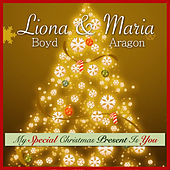 My Special Christmas Present Is You by Liona Boyd
