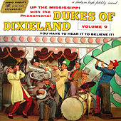 Up The Mississippi by Dukes Of Dixieland