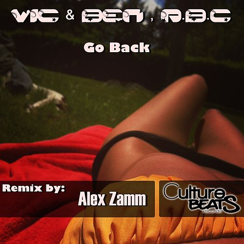 Go Back by V.I.C.
