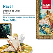 Daphnis et Chloe/ Bolero by Maurice Ravel