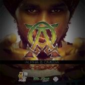 Alpha and Omega by Chronixx