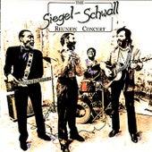 Reunion Concert by The Siegel-Schwall Band