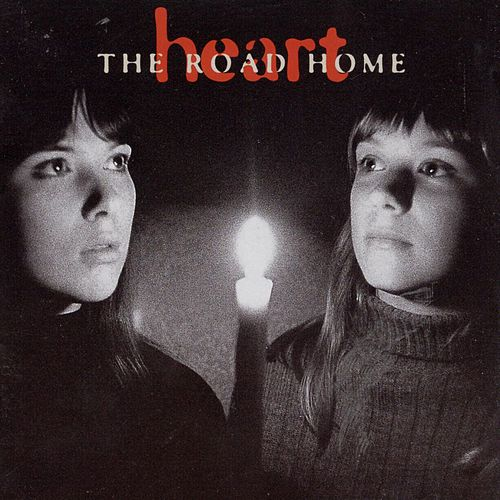The Road Home by Heart