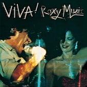 Viva! by Roxy Music