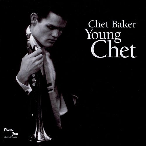 Young Chet by Chet Baker