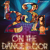 1 2 3 4 On The Dance Floor by Various Artists