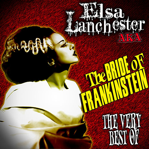 The Very Best Of by Elsa Lanchester