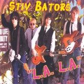 L.A., L.A. by Stiv Bators