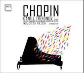 Chopin: Piano Concerto No. 1 - Barcarolle by Daniil Trifonov