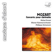Mozart: Concerto pour clarinette K.622 by Various Artists