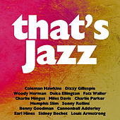 That's Jazz by Various Artists