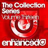 Enhanced Recordings - The Collection Series Volume Thirteen - EP by Various Artists