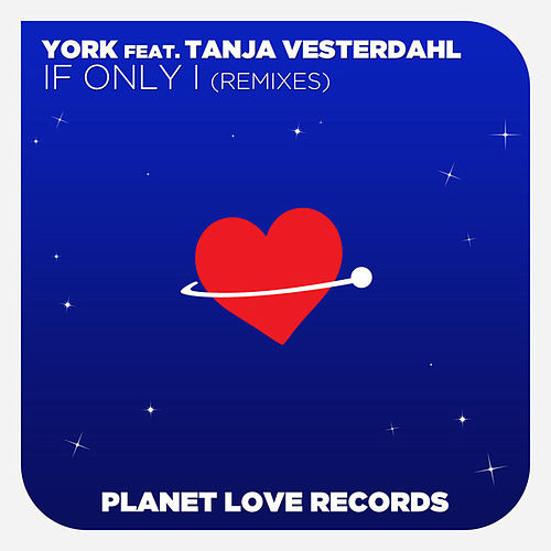 If Only I (Remixes) by York