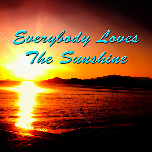 Everybody Loves The Sunshine by Seu Jorge