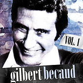 Gilbert Bécaud Vol. 1 by Gilbert Becaud
